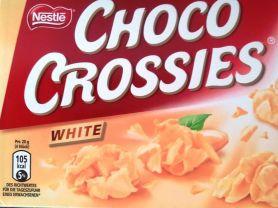 Choco Crossies white | Hochgeladen von: Fledermäuschen