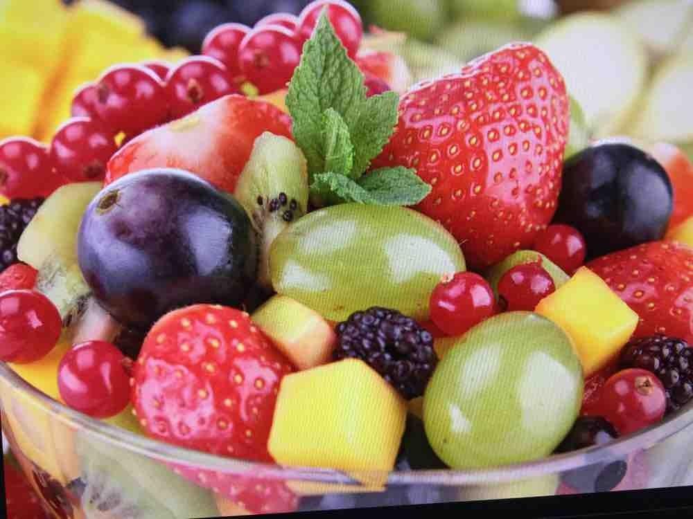 Fruchtsalat von elco121   Hochgeladen von: elco121