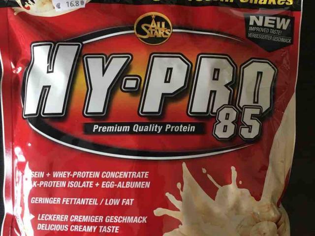 Protein Shake, Banane von pietrocau   Hochgeladen von: pietrocau