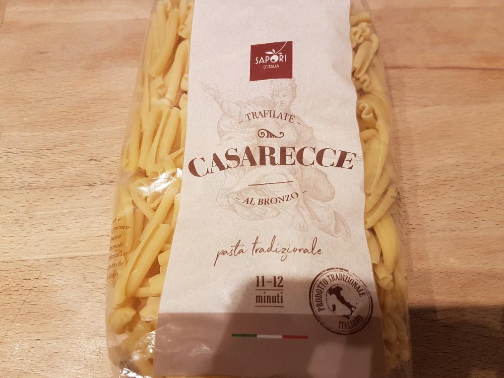 Casarecce von Heikel   Hochgeladen von: Heikel