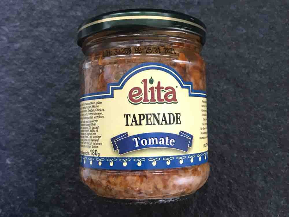 Tapenade Tomate von andreaweitzer120 | Hochgeladen von: andreaweitzer120