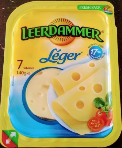 Leerdammer Léger 17%, Käse | Hochgeladen von: cartman