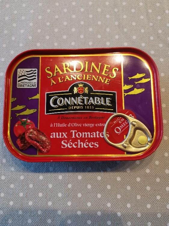Sardines aux Tomate Séchées von Ulrike D. | Hochgeladen von: Ulrike D.
