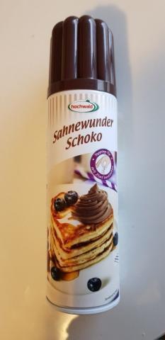 Sahnewunder Schoko, Schokolade von Atomino   Hochgeladen von: Atomino