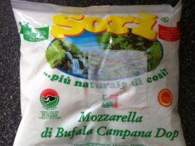 Mozzarellla di Bufala Campana Dop (Sori) | Hochgeladen von: eugen.m