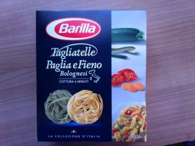 Tagliatelle Paglia e Fieno | Hochgeladen von: Miss Murder
